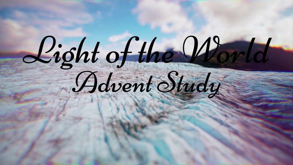 Light of the World Advent Study